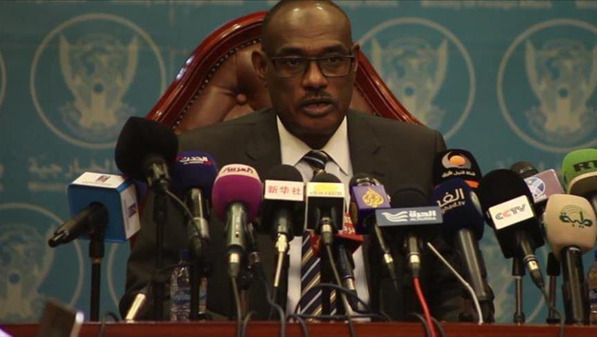 وزير الخارجية السوداني: قطر أكدّت مساندتها ودعمها المستمرّ للسودان