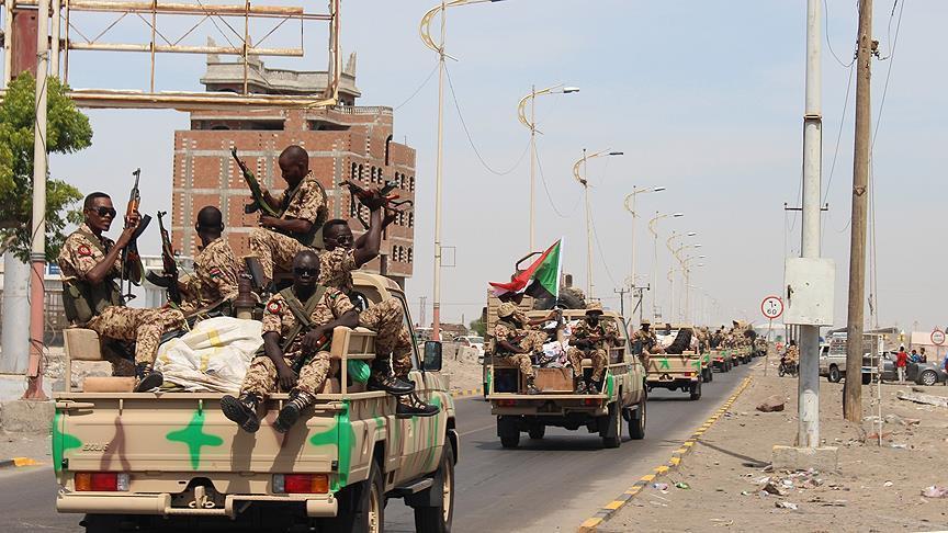 السلطات السودانية أعلنت الإفراج عن جميع مُعتقلي الإحتجاجات