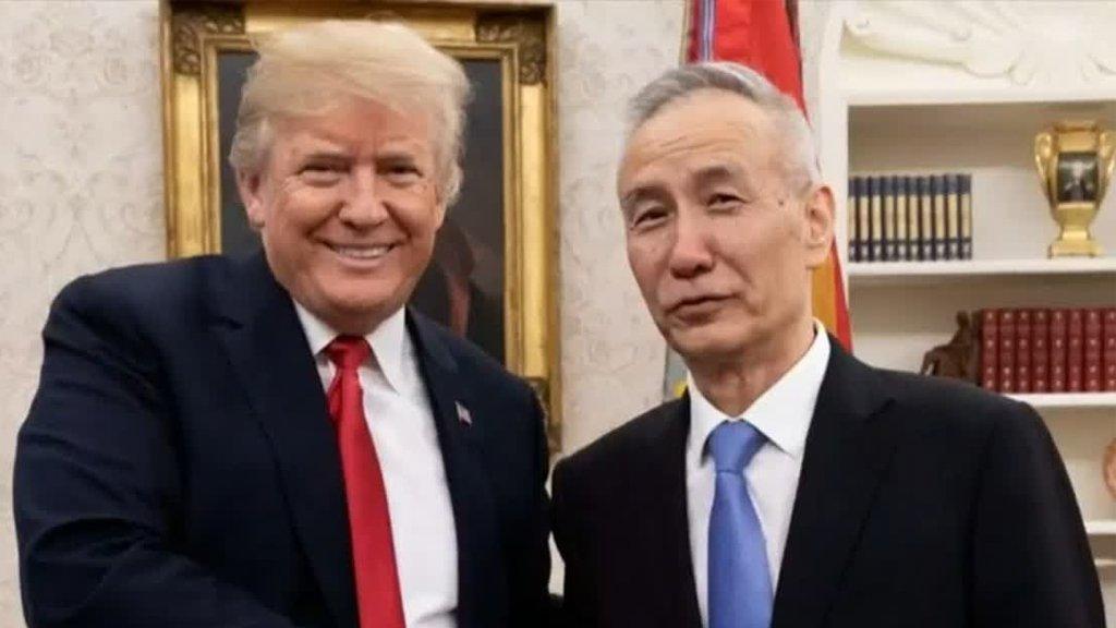 ترامب سيسعى للجم الغزو الصناعي للصين في القمة المرتقبة