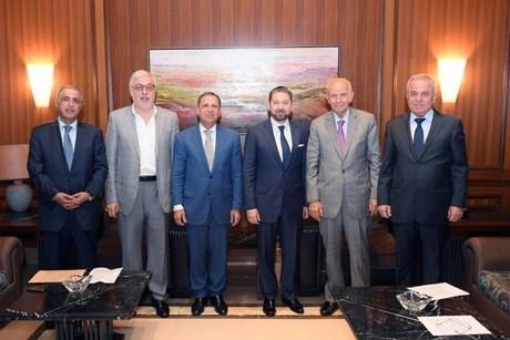 """لقاء يُعقد في هذه الأثناء بين """"اللقاء التشاوري"""" و""""حزب الله"""""""